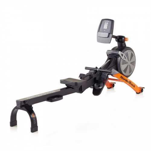 Nordictrack rowing machine RX800