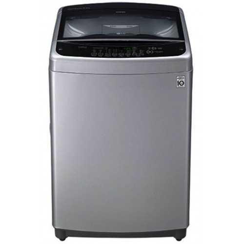 LG 13.2 KG Top Loading Washing Machine Inverter Motor Mid Silver T1387NEHVE
