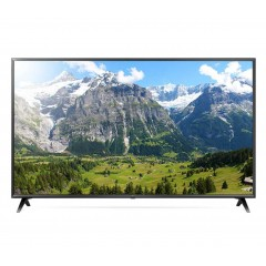 "LG 65"" LED TV Ultra HD 4K Smart WebOS With Built-In 4K Receiver 65UK6300"