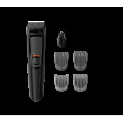 فيليبس ماكينة حلاقة ذقن للرجال 6 في 1 قابلة للشحن MG3710/15