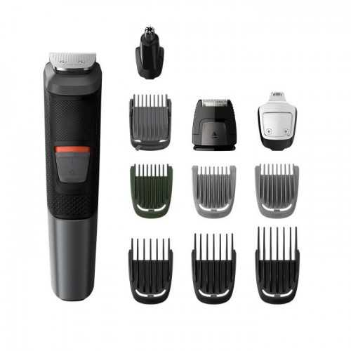 Philips Multigroom Series 5000 Rechargable Face & Head & Body MG5730