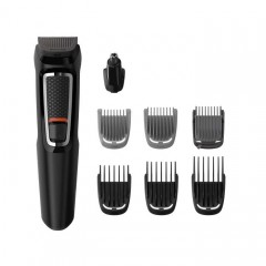 Philips Multigroom series 3000 8-in-1 Face and Hair MG3730/15