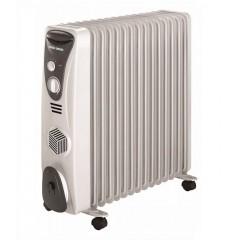 BLACK & DECKER Oil Radiator/Heater 11Fins 2500 Watt OR11FD