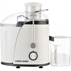 Black & Decker Juice Extractor 400 Watt JE400
