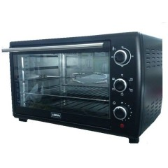 Wilson Electric Oven 45 Liter Stainless TO451RCL