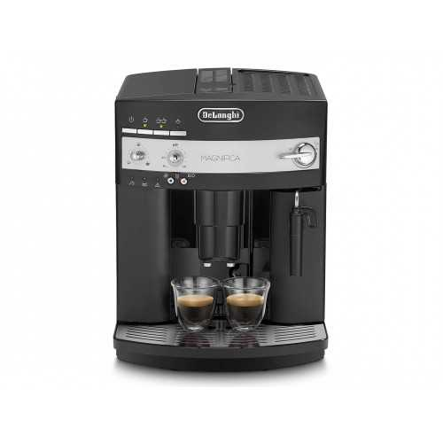 Delonghi Cappuccino and Espresso Maker 1350 Watt Fully Automatic Bean to Cup Machine Magnifica ESAM3000B