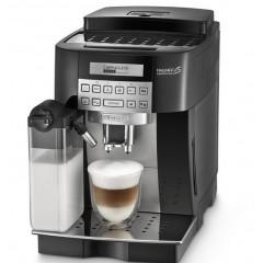 ديلونجي صانع القهوة ، الكابوتشينو ، الاسبريسو و اللاتيه ديلوكس ECAM22.360B