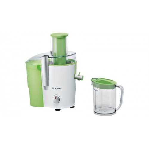 Bosch Fruit Juicer 700 Watt 1.25 Liter Green MES25G0