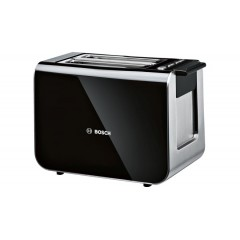 Bosch Electric Toaster 860 Watt Black TAT8613