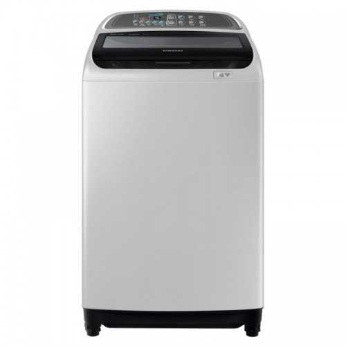 SAMSUNG Washing Machine 14KG Top loading White WA14J5712SW/AS