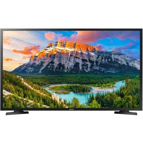 """Samsung LED 49"""" TV Full HD Smart Wireless With Built-In Receiver And Gifts 49N5300"""