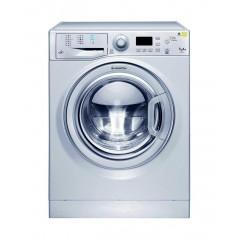 ARISTON Washing Machine 7 Kg 1200 rpm Digital Sliver WMG721SEX