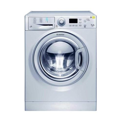 ARISTON Washing Machine 7 Kg 1200 rpm Digital White: WMG721S-EX
