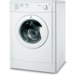 Indesit Vented Tumble Dryer 7 Kg White: IDV 75 (UK)