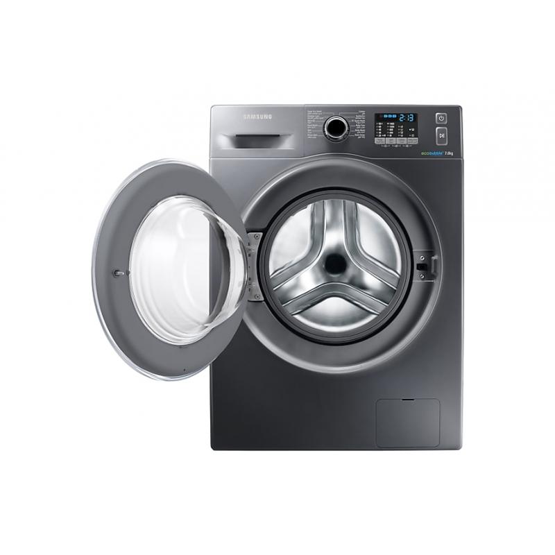 Samsung Washing Machine Diamond Wash 7 KG 1400 Spin With Eco Bubble