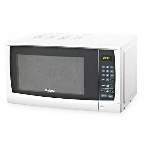 Galanz Microwave 20 Litres White W-P70H20AP-ST