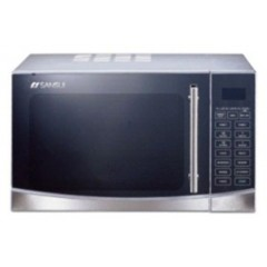 Galanz Microwave 34 Litres With Grill Silver D10034AL-B6