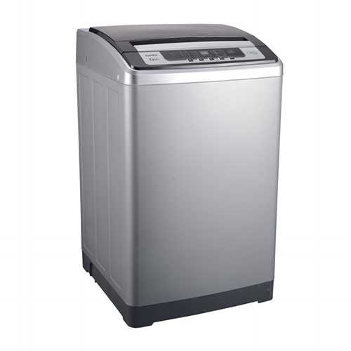 Galanz Washing Machine Topload 10kg Silver WTL10S