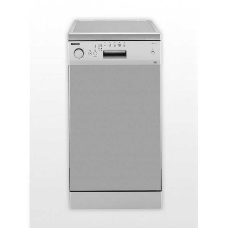 beko manual dishwasher