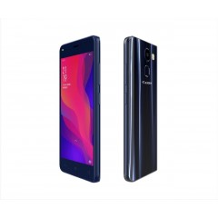 PROUD Mobile Phone 5 Inch 16GB Touch Screen 4G ANDROID Blue ZIOX F9 PRO