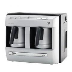 بيكو صانع قهوة تركي فنجانين مع خزان مياه 1 لتر BKK 2113 KEY BEK