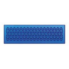 كرييتف سماعة بلوتوث لاسلكية تعمل حتى 10 ساعات متواصلة مقاومة للمياه لون أزرق