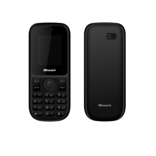 Mtouch Mobile Dual Sim memory up to 16GB Battery 1200mah Y100