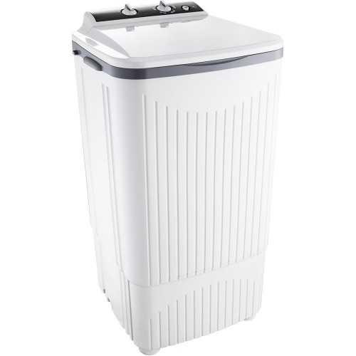 Fresh Washing Machine Top-Loading 5 KG Smart White SWM 700