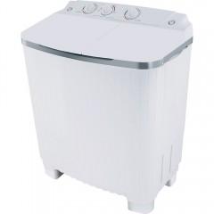 Fresh Washing Machine Half-Automatic 5 KG White TWM 600