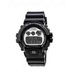 CASIO G-Shock Digital Grey Dial Men's Watch DW-6900NB-1DR
