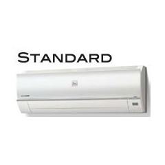 SHARP Air condition spilt unit 12000 BTU :AY-A12LSE