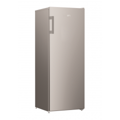 BEKO Freezer 6 Drawers Nofrost 260 liter Silver RFNE260K13S