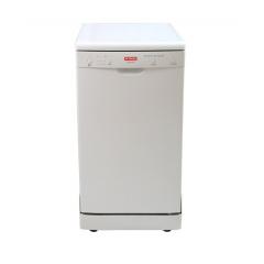 Fresh Dishwasher 45 cm 8 Persons 7 Program White Medium-W