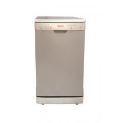 Fresh Dishwasher 45 cm 8 Persons 7 Program Silver Medium-S