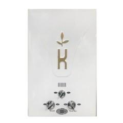 KIRIAZI Gas Water Heater 10 Liter For Natural Gas KGH10/1