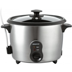 Kenwood Rice Cooker 2.6 Kg 1.8 Liter Stainless Steel RC417