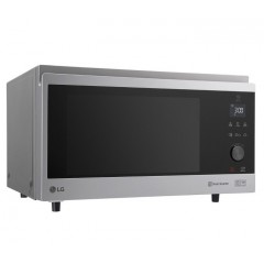 LG Microwave 39 Liter Convection Steam MJ3965ACS