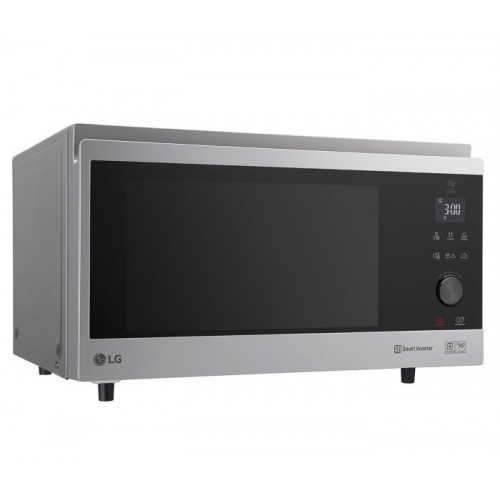 LG Microwave 39 Liter Convection Steam: MJ3965ACS