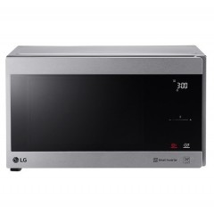 LG Microwave 42 Liter Solo Silver MS4295CIS