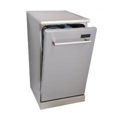 Fresh Dishwasher 45 cm 8 Persons 7 Program Stainless Medium-ST