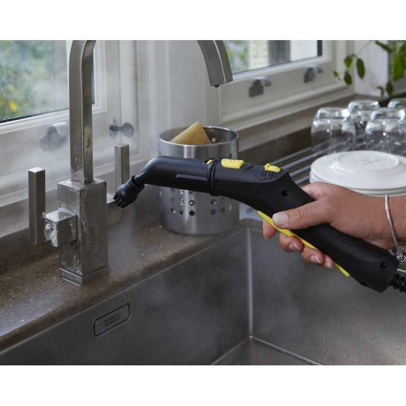 Karcher Steam Cleaner 1900 Watt Sc3 Ra K Bundle2 Prices Features