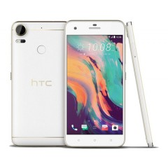 "HTC Mobile SmartPhone 5.5"" RAM 4GB Internal Storage 64 GB White Desire 10 Pro"