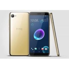 "HTC Mobile SmartPhone 5.5"" RAM 3GB Internal Storage 32 GB Gold Desire 12"