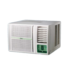 Midea Air Condition Window Unit Cooling Only 1.5HP MWF12