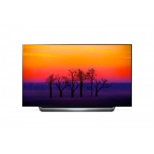 "LG OLED TV 65"" UHD 4K SMART Wirless With Built-in Receiver 4K: OLED65C8PVA"