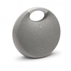 ONYX Portable Bluetooth Speaker STUDIO 5 Gray