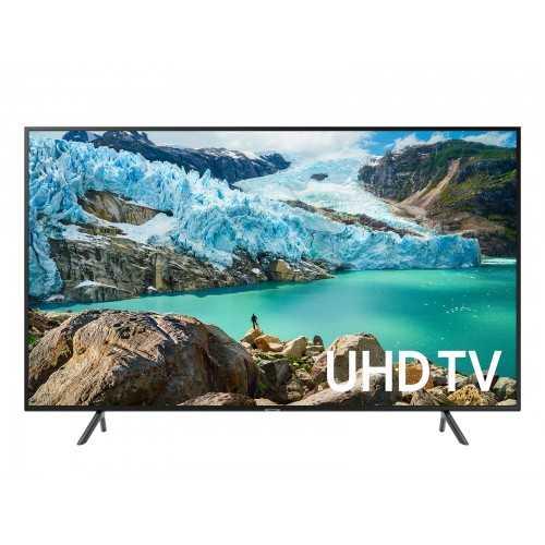 "Samsung 49"" LED Ultra HD 4K Smart Wireless Built-in Receiver UA 49RU7100"