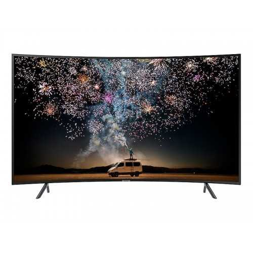 """Samsung TV 65"""" LED Curved UHD 4K Smart Wireless Built-in Receiver 65RU7300"""