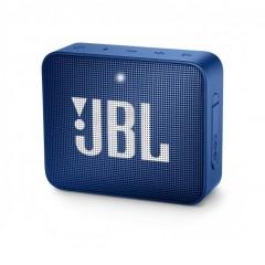 JBL Portable Bluetooth Speaker Blue JBLGO2