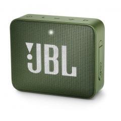 جاي بي إل سماعة ميني بلوتوث وايرلس محمولة اخضر JBLGO2-GR